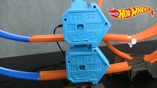Mattel Hot Wheels Booster Track Builder Pieces TB-13 Replacement Part