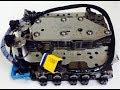 Manutenção Bloco Hidráulico Cambio Automático AL4 - AT8 - DP0