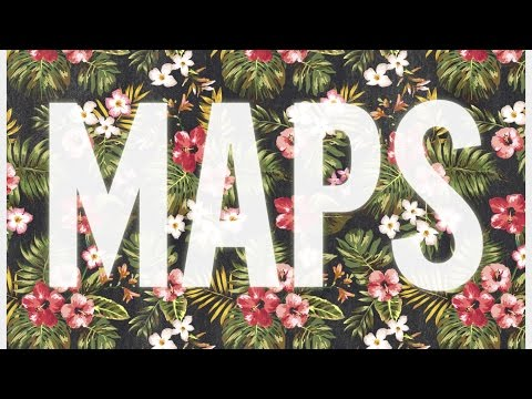 Maroon 5 - Maps (Post-Hardcore Cover)