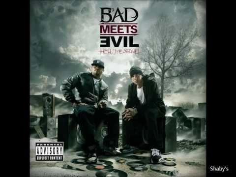 Royce Da 59 & Eminem  Im On Everything Feat Mike Epps