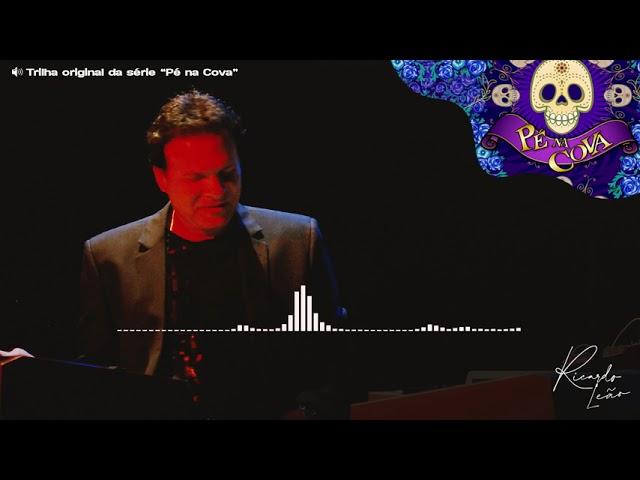 """Ricardo Leão - Os Miseráveis (Trilha Sonora Original da série """"Pé Na Cova"""")"""
