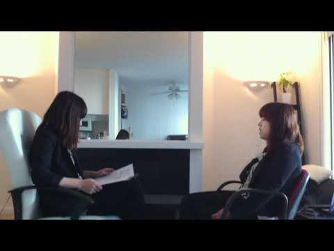Kexin XU's interview with Yu Xie