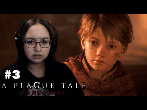 hugo-is-cursed?---let's-play:-a-plague-tale:-innocence-ps4-gameplay-walkthrough-part-3