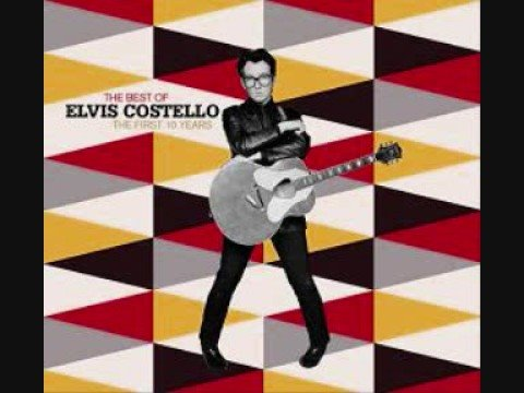 Alison  Elvis Costello