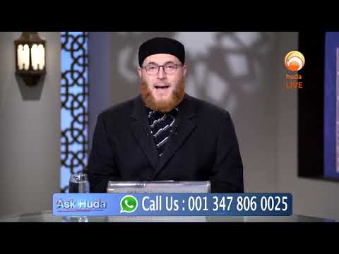 Ask Huda Feb 23rd 2020 Dr Muhammad Salah #islamq&a #HD # HUDATV