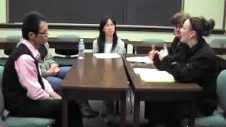 SUNY Sand Play Therapy Initial Meeting Part 2 of 2