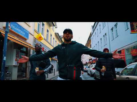 ENO - VISA OHNE LIMIT (Krippy Kush Remix) [Official Video]