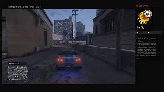 Transmisión de PS4 en vivo de x87-MiGuEl-87x