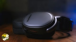 SteelSeries Arctis Pro Headset Gaming - Review