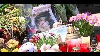 Ivetka Bartošova-Pohreb
