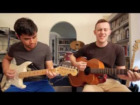 Don't Panic (Cover by Carvel) - Coldplay