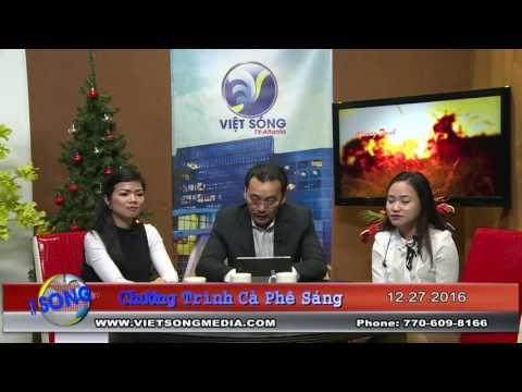 1227 - Ca Phe Sang ( Thuong Cho Roi Cho Vot ) P5