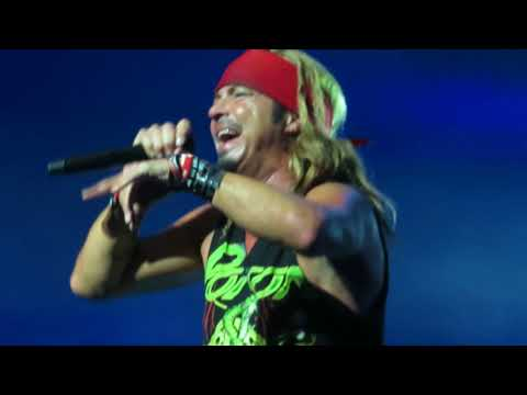 Poison - Cincinnati,OH - (Riverbend) - 6/10/18 - Ride the Wind / Talk Dirty to Me