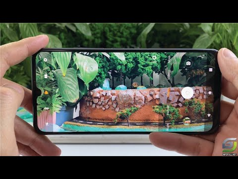 Vivo V20 2021 test Camera full Features