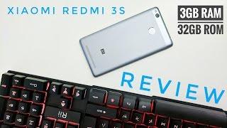 Xiaomi Redmi 3S Prime REVIEW - 3GB Ram, 32GB Rom, Snapdragon 430