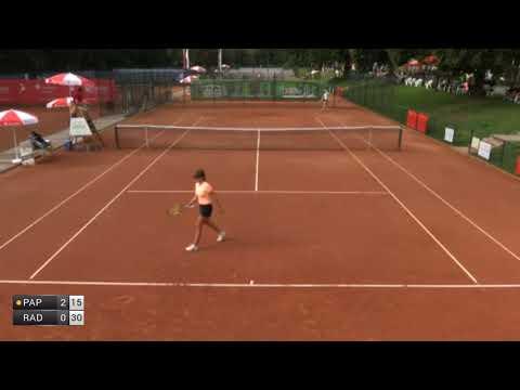 Papamichail Despina v Radanovic Dejana - 2017 ITF Leipzig