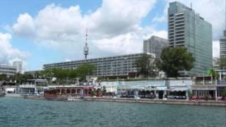Sóng nước biếc - Minh Chau - Donau