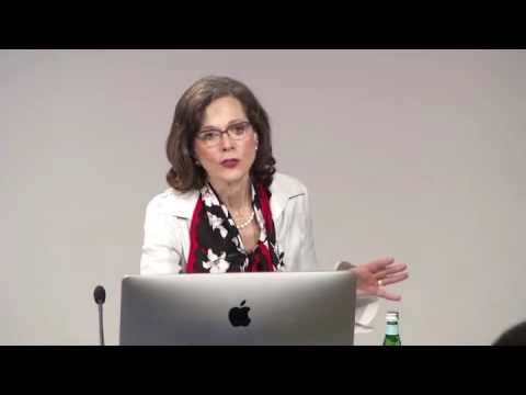 Dr Devra Davis Lecture - The truth about mobile phone and wireless radiation