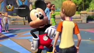 Disneyland Adventures - First 20 Minutes (Xbox One)