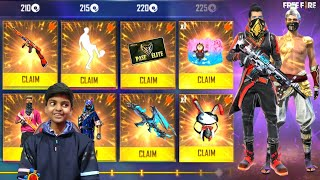Buying 5000 Diamonds & Dj Alok In Subscriber Account Crying Moment Got New Bundles Garena Free Fire