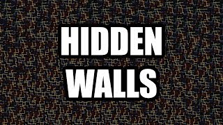 Delve: How to find fractured walls, and get into hidden rooms.