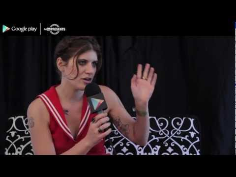 Google Play: Interview with Best Coast's Bethany Cosentino