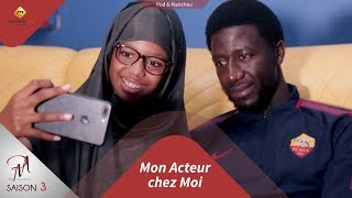 Pod et Marichou - Mon Acteur Chez Moi avec MYA - VOSTFR