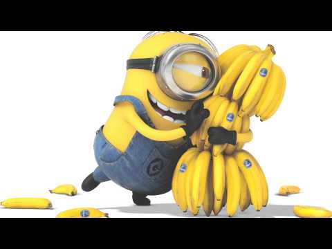 Banana Song Minion Dubstep Remix feat Worlds Greatest Dubstep Ringtones