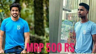 Mumbiker nikhil T-shirt !!