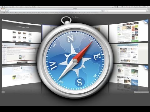 How To Fix Safari In Mac OS X After Malware Attack?