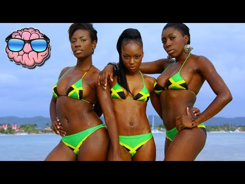 Top 10 AMAZING Facts About JAMAICA