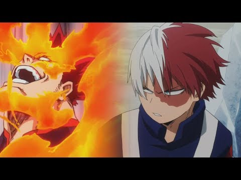 [10 Hours] Endeavor's Shouto Song