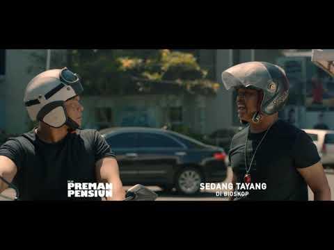 Pipit Marah Sama Murad, Ini Penyebabnya! | FILM PREMAN PENSIUN - SEDANG TAYANG DI BIOSKOP
