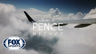 Hunter Pence's daring journey to reinvent himself | THE PENCE METHOD