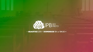 Homenagens aos Pais - IPB Rio Preto 08.08.2021