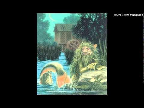 Кикимора болотная (сказка для малышей, читает автор)