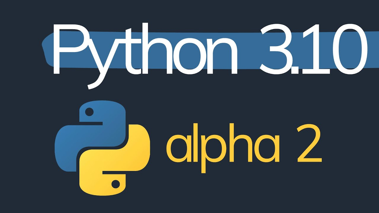 New Features in Python 3.10
