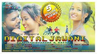 Download DIGITAL JAWANI // NEW NAGPURI SONG 2020 // SINGER- KUMAR PRITAM //CHRISTOPHER & RADHA //SUNIT MUSIC