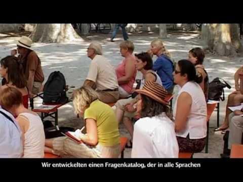 Das Recht der Kultur in einem Europa von morgen / (Dokumentation, 43 min.)