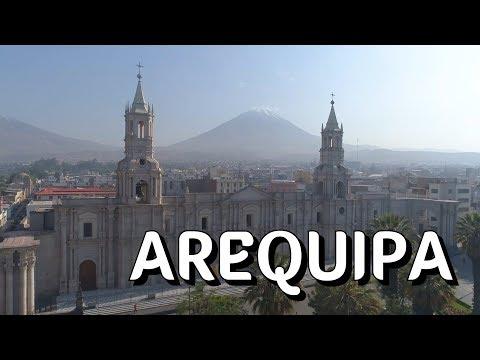 Peru's Most Underrated City