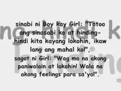 Waiting For You (Tagalog Sad Story)