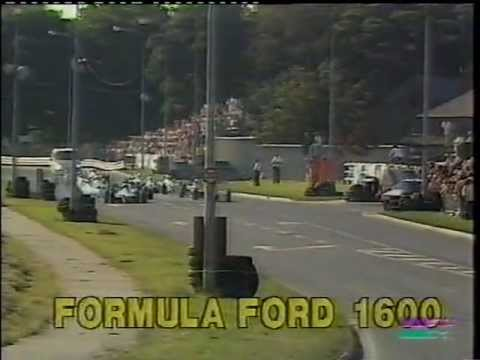 1989 - Irish FF1600  - Dundalk & Phoenix Park