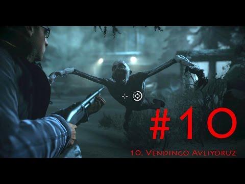 Until DAWN Oynuyoruz - Vendigo Hunt #10 Vendigo Avlıyoruz - Türkçe