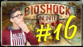 BIOSHOCK INFINITE - NELLA CASA DI COMSTOCK!! #16