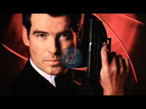 Tomorrow Never Dies by Sheryl Crow | Opening Credit Song
