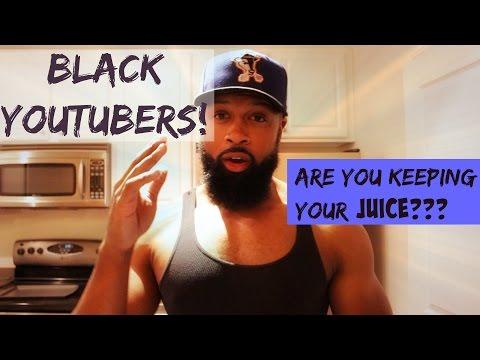 | John Cannon response | Black fitness youtubers | Russel Orhii | Chris Jones