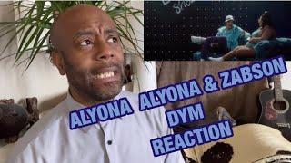alyona alyona & Żabson - Dym @alyona alyona | 🇬🇧 REACTION |
