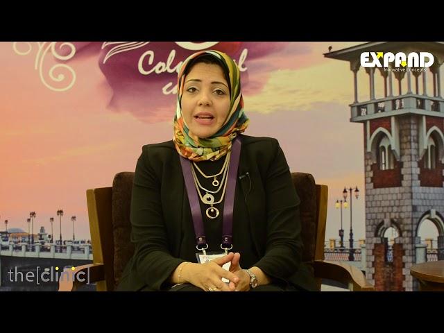 الدكتور سها سعيد تتحدث عن الكشف المبكر لسرطان الثدى