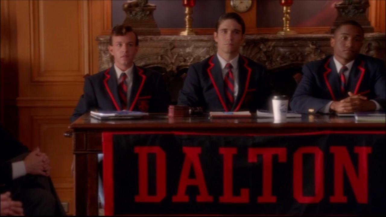 Är några av de Glee karaktärer som dejtar i verkliga livet