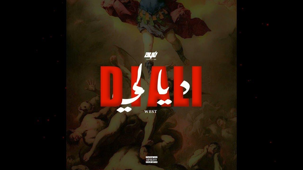 Download WEST - DIALI (Prod by WEST)